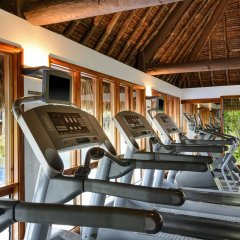 Отель The Westin Denarau Island Resort & Spa, Fiji Фиджи, Вити-Леву - отзывы, цены и фото номеров - забронировать отель The Westin Denarau Island Resort & Spa, Fiji онлайн фитнесс-зал