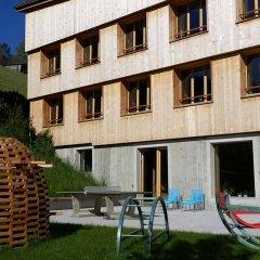 Отель Youth Hostel Gstaad Saanenland Швейцария, Гштад - отзывы, цены и фото номеров - забронировать отель Youth Hostel Gstaad Saanenland онлайн фото 2