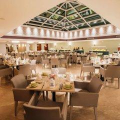 Отель Grand Mogador CITY CENTER - Casablanca Марокко, Касабланка - отзывы, цены и фото номеров - забронировать отель Grand Mogador CITY CENTER - Casablanca онлайн питание фото 2