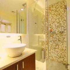 Апартаменты Daily Home Inns Self-service Apartment Сямынь ванная