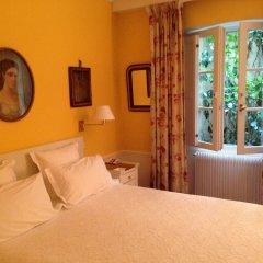 Le Saint Gregoire Hotel комната для гостей