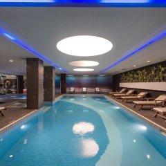 White City Resort Hotel Турция, Аланья - отзывы, цены и фото номеров - забронировать отель White City Resort Hotel онлайн фото 4