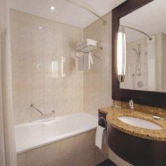Отель Hilton Munich Park ванная фото 2