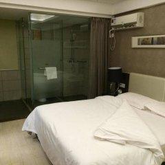 Отель Xiamen Jinglong Hotel Китай, Сямынь - отзывы, цены и фото номеров - забронировать отель Xiamen Jinglong Hotel онлайн комната для гостей фото 3