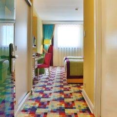 Отель QUA Стамбул фото 5