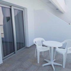 Апартаменты EVABELLE балкон