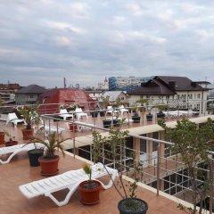 Гостевой Дом Анна Сочи балкон