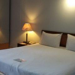 The Canal Hotel Бангкок комната для гостей фото 4