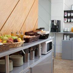 Отель TH Aravaca Испания, Мадрид - отзывы, цены и фото номеров - забронировать отель TH Aravaca онлайн питание