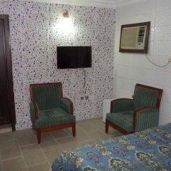 Отель Cynergy Suites Festac Town удобства в номере фото 2