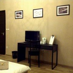 Отель Budapest Ville Bed And Breakfast Будапешт удобства в номере