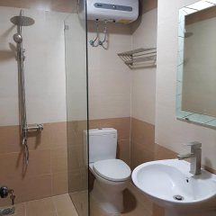 Y Lan Hotel Далат ванная фото 2