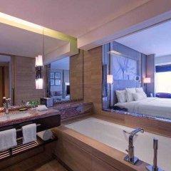 Отель Westin Xiamen Hotel Китай, Сямынь - отзывы, цены и фото номеров - забронировать отель Westin Xiamen Hotel онлайн ванная