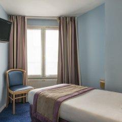 Отель France Albion Париж комната для гостей фото 5