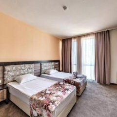 Отель Complex Zornica Residence - All Inclusive Болгария, Солнечный берег - отзывы, цены и фото номеров - забронировать отель Complex Zornica Residence - All Inclusive онлайн комната для гостей фото 5