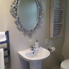 Отель Cambridge Cottage - Self Catering Accom ванная фото 2