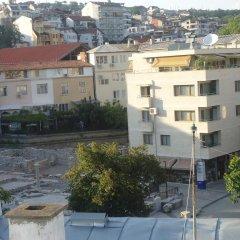 Отель Thomas Palace Apartments Болгария, Сандански - отзывы, цены и фото номеров - забронировать отель Thomas Palace Apartments онлайн фото 13