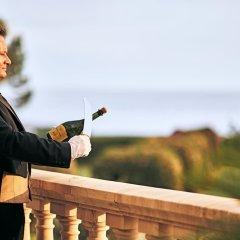 Отель The St. Regis Mardavall Mallorca Resort фото 4