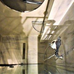 Отель Themelio Boutique Suite Греция, Афины - отзывы, цены и фото номеров - забронировать отель Themelio Boutique Suite онлайн ванная