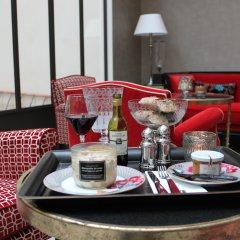 Отель My Home in Paris Hotel Франция, Париж - отзывы, цены и фото номеров - забронировать отель My Home in Paris Hotel онлайн в номере фото 2