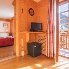 Hotel Lo Scoiattolo комната для гостей фото 11