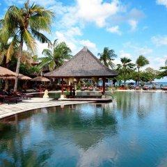 Отель Keraton Jimbaran Beach Resort фото 4