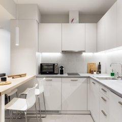Апартаменты UPSTREET Ermou Elegant Apartments Афины в номере