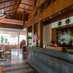 Отель Karon Princess Пхукет интерьер отеля