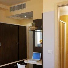 Hotel Commodore удобства в номере