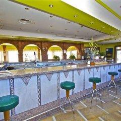 Отель San Gabriel гостиничный бар