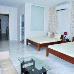 Dai Loi Hotel спа