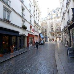 Отель Lokappart - Montorgueil Франция, Париж - отзывы, цены и фото номеров - забронировать отель Lokappart - Montorgueil онлайн городской автобус