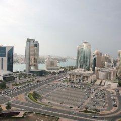 Отель Samaya Hotel Deira ОАЭ, Дубай - отзывы, цены и фото номеров - забронировать отель Samaya Hotel Deira онлайн фото 3