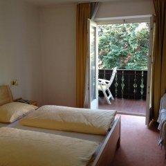 Hotel Pension Schweitzer Силандро комната для гостей фото 3