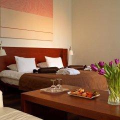Отель Rixwell Centra Рига в номере