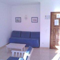 Отель Dunas de Alvor Португалия, Портимао - отзывы, цены и фото номеров - забронировать отель Dunas de Alvor онлайн комната для гостей фото 4