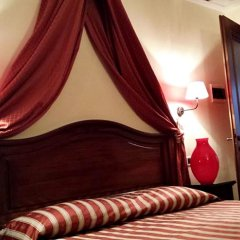 Отель Rio Alto Италия, Венеция - отзывы, цены и фото номеров - забронировать отель Rio Alto онлайн комната для гостей фото 4