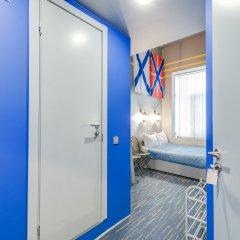 Мини-отель 15 комнат сейф в номере