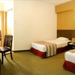 Отель DOriental Inn, Chinatown, Kuala Lumpur Малайзия, Куала-Лумпур - 2 отзыва об отеле, цены и фото номеров - забронировать отель DOriental Inn, Chinatown, Kuala Lumpur онлайн комната для гостей