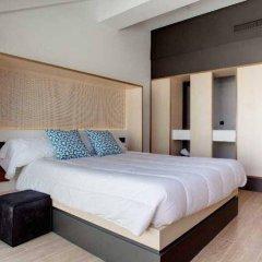 Отель Toc Hostel Madrid Испания, Мадрид - 3 отзыва об отеле, цены и фото номеров - забронировать отель Toc Hostel Madrid онлайн комната для гостей фото 2