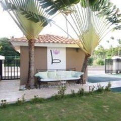 Отель Residencial Las Buganvillas Bavaro Доминикана, Пунта Кана - отзывы, цены и фото номеров - забронировать отель Residencial Las Buganvillas Bavaro онлайн фото 7