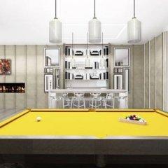 Отель The G Suites гостиничный бар