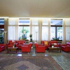 Отель Terme Augustus Италия, Монтегротто-Терме - отзывы, цены и фото номеров - забронировать отель Terme Augustus онлайн интерьер отеля фото 3