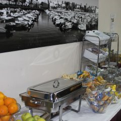 Hotel Afonso III питание фото 3