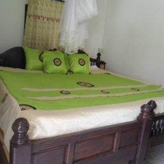 Отель Khun Maekok Tara Resort комната для гостей фото 2