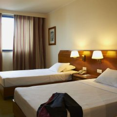 Hotel Real Parque комната для гостей фото 2