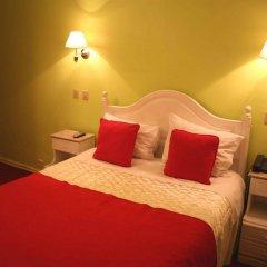 Отель Estrela dos Santos комната для гостей фото 3
