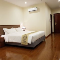 Lotus Legend Hotel комната для гостей