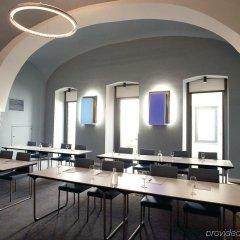 Отель Das Triest Вена помещение для мероприятий