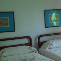 Arathena Rocks Hotel Джардини Наксос сейф в номере